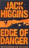 Edge of Danger (Sean Dillon Series) (0006514669) by Higgins, Jack