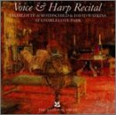 Voice & Harp Recital