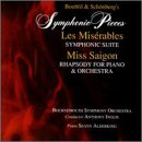 Miserables & Miss Saigon / Symphonic Pieces