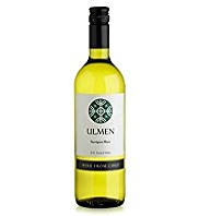 Ulmen Sauvignon Blanc 2012 - Case of 6