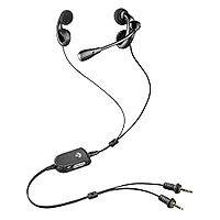 Plantronics .Audio 450 Im-Ohr-Stereo-Headset