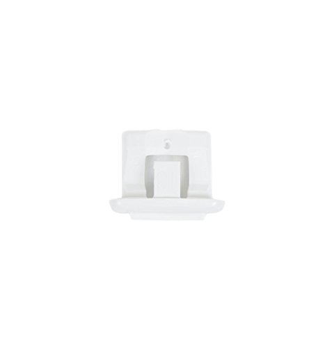 General Electric WD12X10304 Dishwasher Rack Slide End Cap (Ge Dishwasher Parts compare prices)