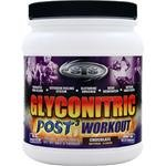 Glyconitric Post-Workout-Chocolate Natural Flavor - 864 gr - Powder