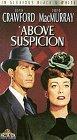 echange, troc Above Suspicion (1943) [VHS] [Import USA]