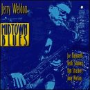 Midtown Blues by Jerry Weldon