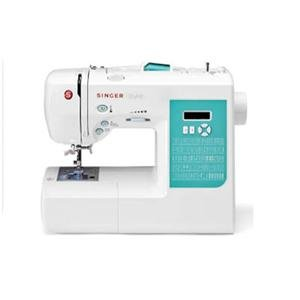 Singer Sewing Co 7258.Cl Singer Stylist 7258