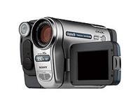 Sony DCR-TRV255E Digital Camcorder