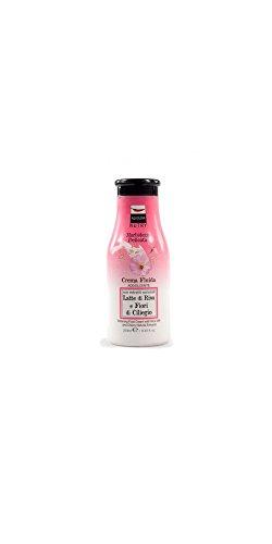nutry crema fluida latte di riso&fiori di ciliegio 250 ml