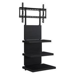 """Hollow Core Mount 60"""" Tv Stand"""