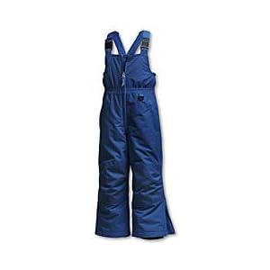 Lands' End Toddler Reinforced Knee Squall Bib Pants