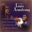 Louis Armstrong - Great Louis Armstrong, Vol. 2 - Zortam Music