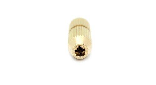 Brass Drill Chuck For Electronics Diy - (Premium Quality)