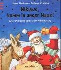 img - for Niklaus, komm in unser Haus. Alte und neue Verse zum Nikolaustag. book / textbook / text book