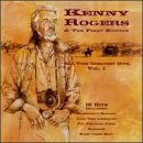 KENNY ROGERS - All Time Greatest Hits (Volume 03) - Zortam Music