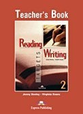 Reading and Writing Targets 2: Teacher's Book
