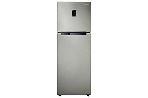 Samsung RT36JDRZFSL/TL 345 Litres Double Door Refrigerator