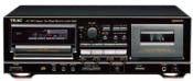 Teac AD-500 Integrated CD Player/Cassette Deck