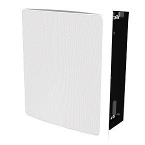 Definitive Technology In-Wall Rss Iii Reference Ceiling Surround/Wall Speaker (Single, White)