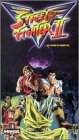 echange, troc Street Fighter II Volume 5 [VHS] [Import USA]