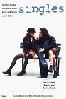 Singles (Matt Dillon, Bridget Fonda) / Just Married (Ashton Kutcher, Brittany Murphy) 