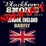 Image de Blackberry Smoke