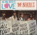 All You Need Is Love / Baby, You're a Rich Man (3