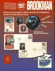 1997 Brookman United States, United Nations  &  Canada Stamps  &  Postal Collectibiles (Serial)