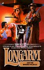 Longarm and the Border Wildcat, TABOR EVANS