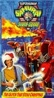 Superhuman Samurai Syber-Squad - The Glitch That Stole Christmas [VHS]