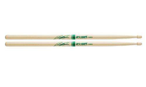 Promark Hickory 5Bg Benny Greb Wood Tip Drumstick
