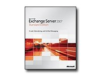 Microsoft Exchange Svr 2007 x64 English DVD 5 Clt (PC)