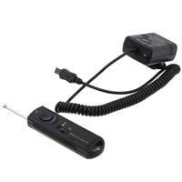 Adorama Wireless Radio Remote Release for Nikon DC2 Cameras (D3200, D5300, D7100)