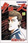 クローズ 1 (1) (少年チャンピオン・コミックス)