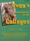 Rugg's Recommendations On The Colleges-17th Edition