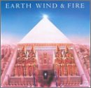 Earth Wind & Fire All 'n All [CASSETTE]