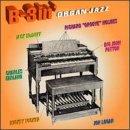 B-3in': Organ Jazz