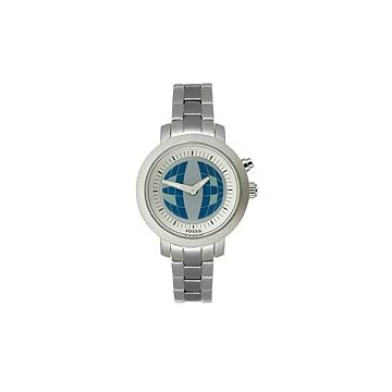 Fossil Big Tick Kaleido Women's watch #BG2197