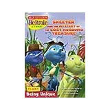 Max Lucado's Hermie & Friends: Skeeter and the Mystery of the Lost Mosquito Treasure ~ John O'Hurley