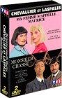 echange, troc Coffret Chevallier et Laspalès 2 DVD : Ma femme s'appelle Maurice / Monsieur Chasse !