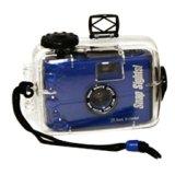防水8m簡易防水カメラ INTOVA社製
