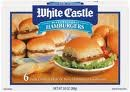 White Castle Cheeseburgers, 2 sliders, 3.66 Oz, (16 Count) (Frozen Cheese Pizza compare prices)