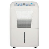 Cheap GE 50 Pint White Dehumidifier – ADEH50LP (ADEH50LP)