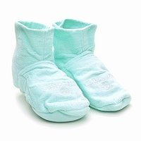 Earth Therapeutics Anti-Stress Microwaveable Comfort Booties 1 pr