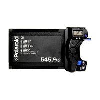 Polaroid 545 Pro Camera film back 4x5 - Mathilde J  Jacobsentos