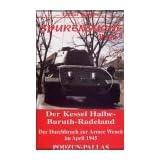 Spurensuche, Bd.9 : Der Kessel Halbe-Baruth-Radeland