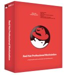 RED HAT Professional Edition (S W) WKST W 30DAY Support CD-ROM