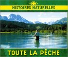 Coffret histoire naturelle Toute la pêche - 9 VHS