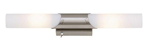 Briloner-Leuchten-Badezimmerlampe-Spiegelleuchte-LED-Badlampe-Badleuchte-Badezimmerleuchte-Badlampe-Decke-Badezimmerlampe-Decke-Badleuchten-Wand-Badlampe-Spiegel-Badlampe-Wand