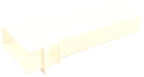 Counter Depth Refrigerator White front-487176