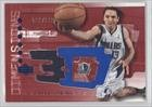 Steve Nash #522 999 Dallas Mavericks (Basketball Card) 2003-04 Upper Deck Triple... by Upper Deck Triple Dimensions